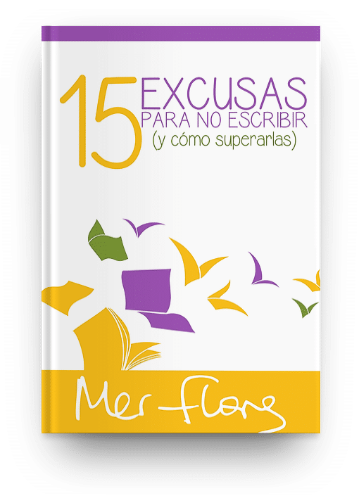Ebook gratuito: 15 excusas para no escribir